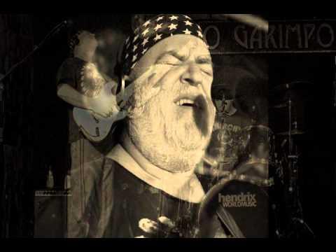 Release Banda Ghizzi & Cia  Rock