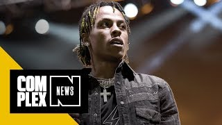 Rich the Kid Hospitalized After Armed Home Invasion in L.A.
