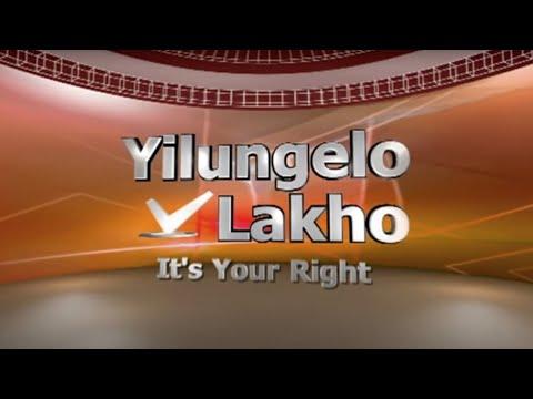 Yilungelo Lakho: SARS - Tax Season, 13 August 2018