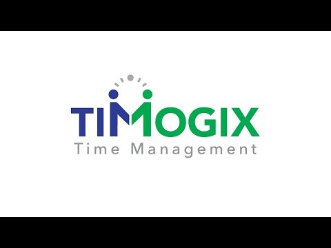 Need timesheet software? Try Timogix