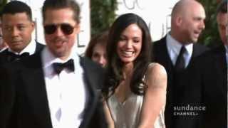 LOVE LUST & POWER COUPLES | Brad Pitt & Angelina Jolie | Sundance Channel