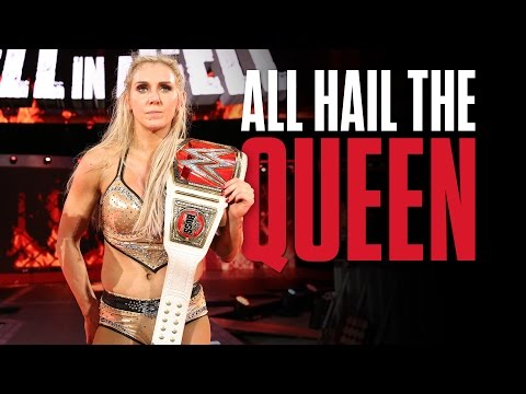 Charlotte Flair keeps her streak alive at WWE Hell in a Cell 2016