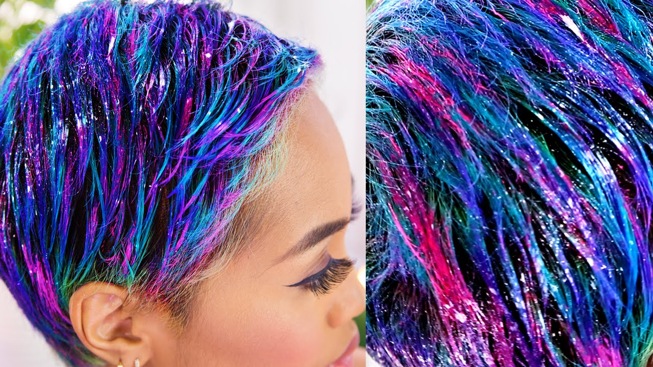 How To Keep Color Hair