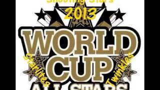 World Cup Shooting Stars 2013 Music (Version 2)
