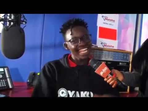 MCA Tricky From The Churchill Show On His First Job As A Radio Presenter