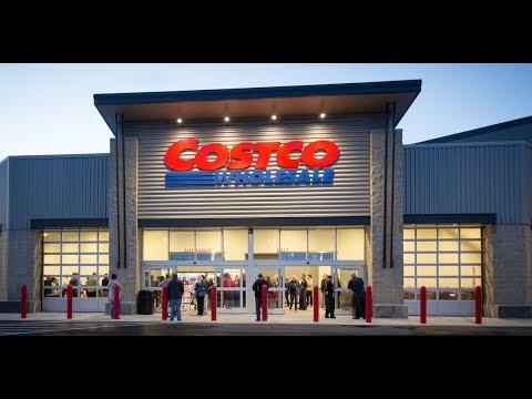 ضمان سنتين بالبضاعة / Costco