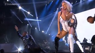 Fergie - You Already Know (Live at Rock in Rio)