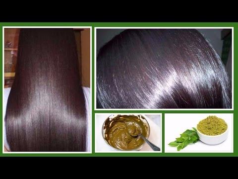कैसे बनाए बालों के लिए हिना पैक ||How to Make Henna for Coloring Hair ||Henna/Mehndi For Hair Growth