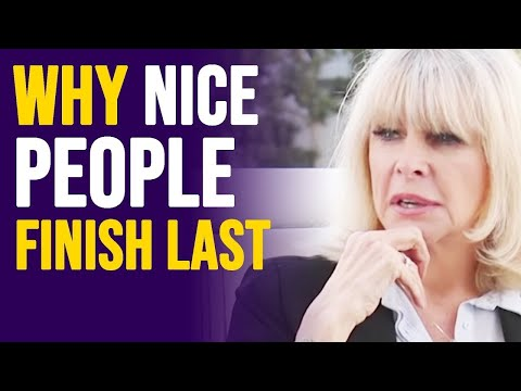 The SURPRISING Reason Why Being NICE LEADS TO REJECTION | Marisa Peer