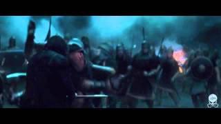 Dracula Untold ''Battle Scene''