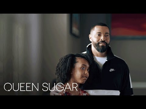 Davis Introduces His Daughter to Charley and Micah | Queen Sugar | Oprah Winfrey Network