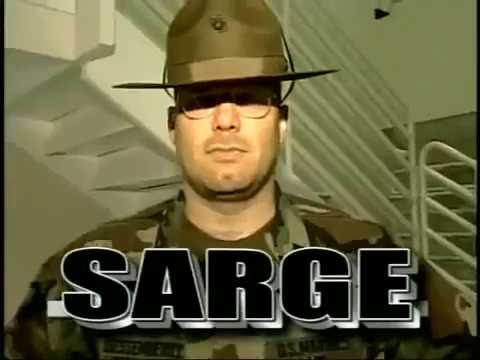 ThunderBugs Adventures   The Drill Instructor