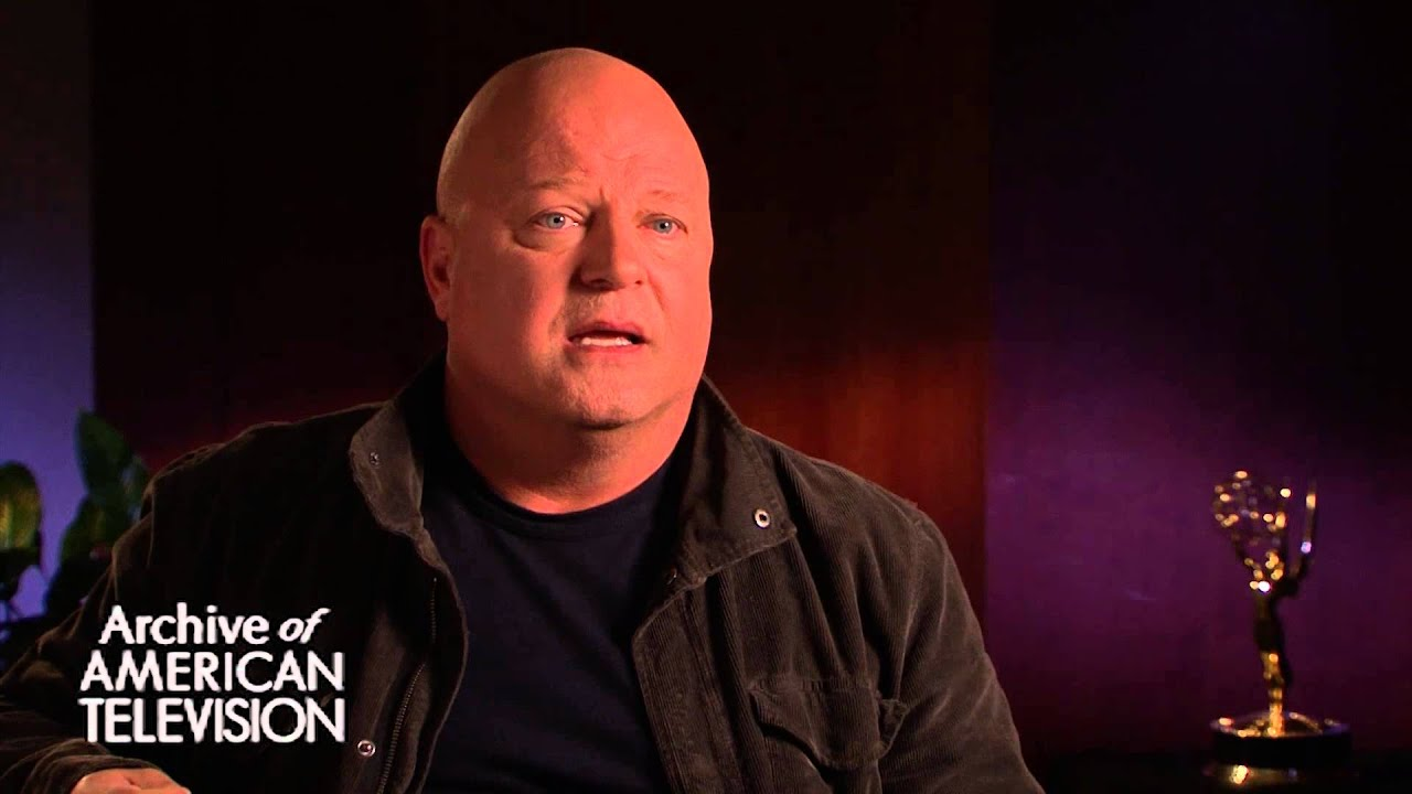 Michael Chiklis discusses how -The Shield--changed the television ...