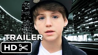 "MattyB ""A Big Dream"" - The Movie (2015) OFFICIAL TRAILER 
