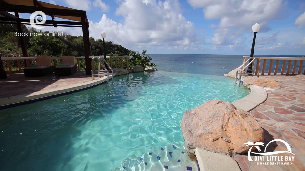 Divi Little Bay Beach Resort St Maarten Signaturevacations