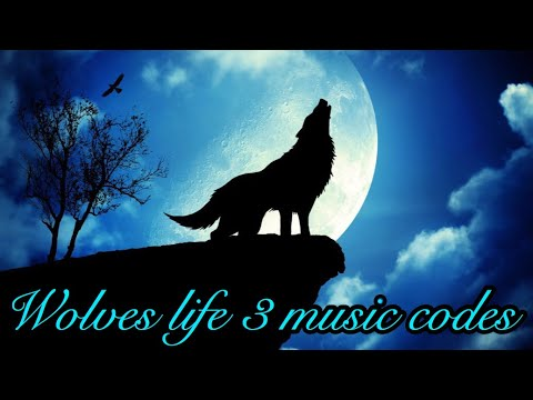 Wolfs Life 3 Music Codes