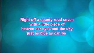 Chuck Wicks - Saturday Afternoon (Lyrics)