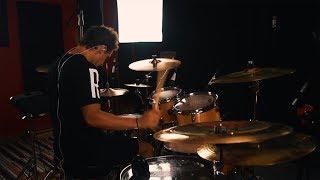 Ricardo Viana No Doubt - Don 39 t Speak Drum Cover.mp3