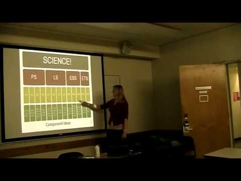 Megan Schufreider, The Next Generation Science Standards: The Role of Informal Education