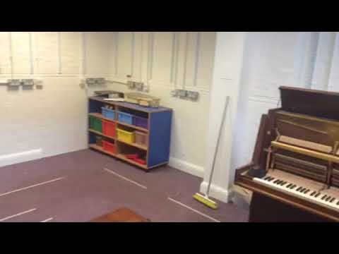 Piano Hire and Piano rental West London