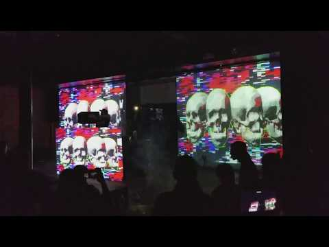 Spag Heddy Live - Phoenix May 14 2017 (Excision's Throwin Elbows!) - Monarch Theater