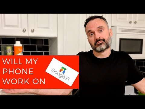 Google Fi Phones ♦ Will My Phone Work On The Google Fi Network