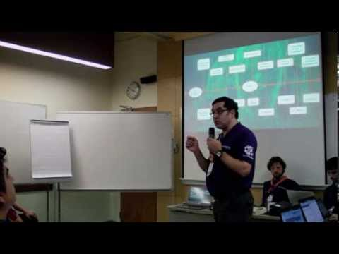 WSEC Day 2 - Modern Training Technologies
