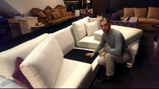 Мягкая Мебель Бенцони (Bentsony): Диван