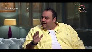 صاحبة السعادة - هشام ماجد: كنت مهندس في شرم الشيخ بعد الشهرة وشيكو: ده هو