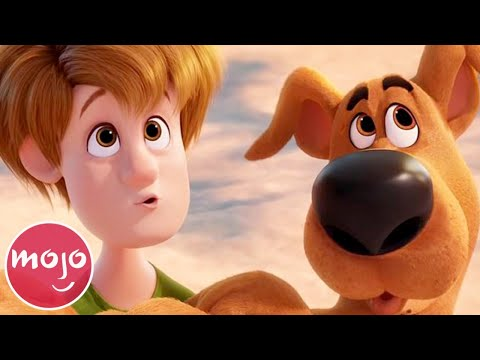 Top 10 Most Anticipated Animated Movies of 2020