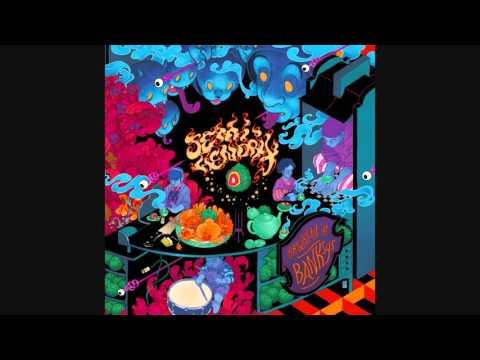 Semi Hendrix (Ras Kass & Jack Splash) - M.A.S.H. (Ft. Kurupt)