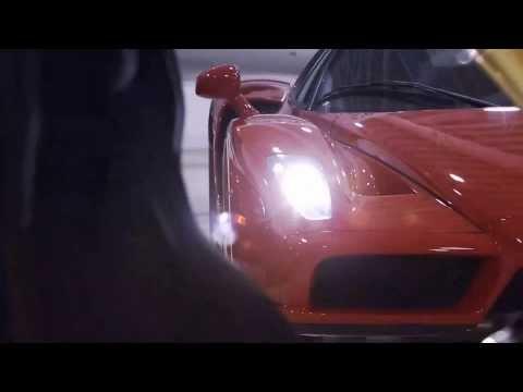 Prestige Imports  | Lamborghini Miami | Genius Advertising | Supercar Compilation