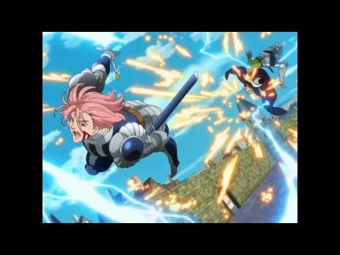 Nanatsu no Taizai [AMV] Centuries - Fall Out Boy