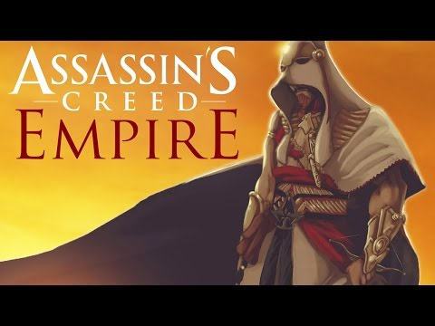 Assassin's Creed Empire - No Multiplayer Mode, Modern Day Protagonist? & More!