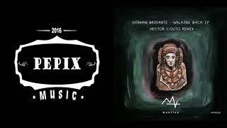 German Brigante - Walking Back (Original Mix) [Manitox]