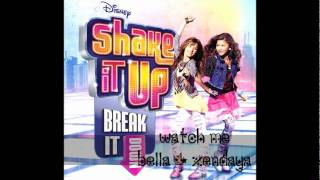 Break It Down Shake It Up