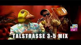 Ingo ohne Flamingo & Talstrasse 3-5 - Weiter Saufen (Talstrasse 3-5 Radio Mix)