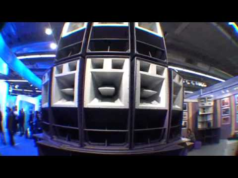 frankfurt musikmesse video 11 2009 funktion one youtube. Black Bedroom Furniture Sets. Home Design Ideas