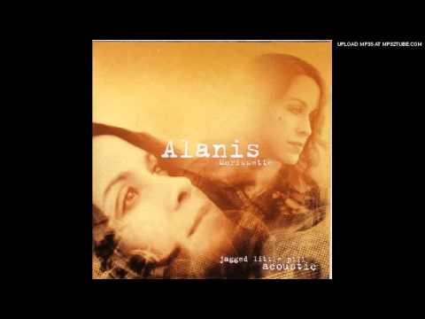 Alanis Morissette: Right Through You