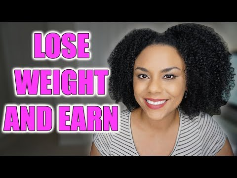 Make Money To Lose Weight In 2020! Weightloss Apps That Pay!