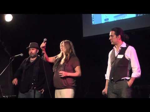 Radical Media, Marc and Sara Schiller, OWS Panel