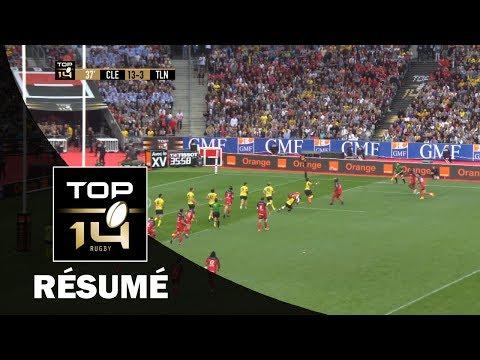 TOP 14 - Résumé Clermont-Toulon: 22-16 - Finales - Saison 2016/2017