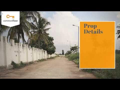 Confident Ivory Coast - Confident Group | Plot In Bangalore | CommonFloor