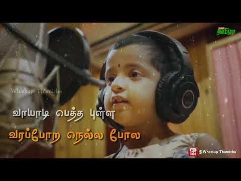 Yaru Entha Devatha [song By SK ] [editing By Barani ]