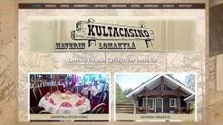 Ravintola-  ja majoituspalvelu Ylöjärvi - RAVINTOLA KULTACASINO - HAVERIN LOMAKYLÄ - +35833712293