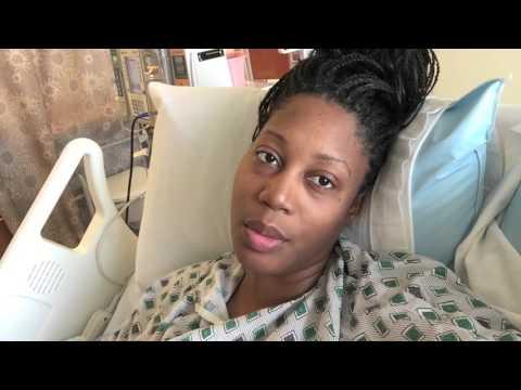 Vlog Emergency Surgery For Endometriosis