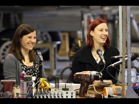 Air Raid Radio - Episode 106 at EAA Airventure Museum