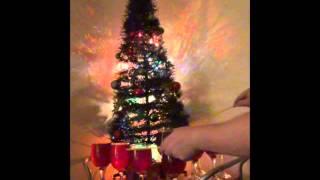 Wine Glass Carols - Carol Of The Bells - Howard J Foster