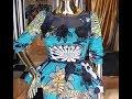 Latest Ankara Styles 2017 :Modern  Peplum Top, Gown, Tops, Dresses
