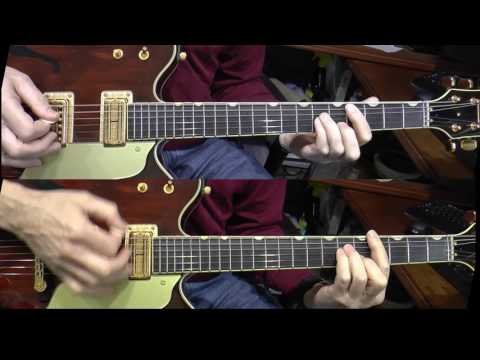Beatles - There's A Place Guitar Secrets - No Vocals